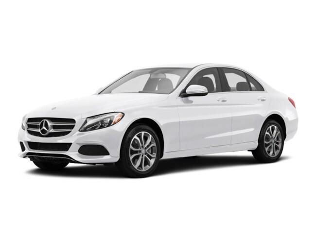 Used 2015 Mercedes-Benz C-Class C 300 4dr Sdn  4matic Sedan for sale in Fort Myers, FL