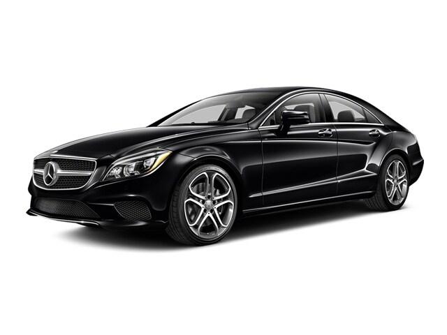 2015 Mercedes-Benz CLS CLS 400 CLS 400  Sedan