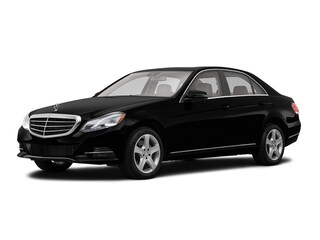 2015 Mercedes-Benz E-Class E 350 4MATIC Sedan