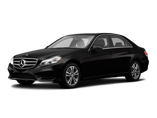 2015 Mercedes-Benz E-Class E 350 Sedan