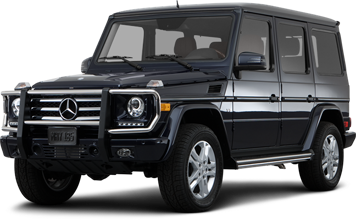 current 2015 mercedes benz g class suv special offers