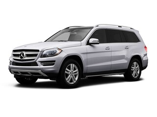 Used 2015 Mercedes-Benz GL-Class GL 450 SUV for sale in Brentwood