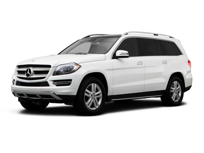Used 2015 Mercedes-Benz GL-Class GL 450 SUV Bentonville, AR