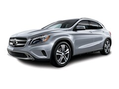 2015 Mercedes-Benz GLA 250 4MATIC SUV