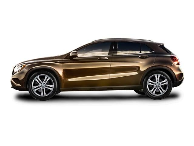 New 2015 Mercedes Benz Gla 250 4matic Suv In Virginia