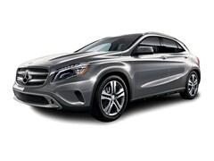 2015 Mercedes-Benz GLA-Class FWD  GLA 250