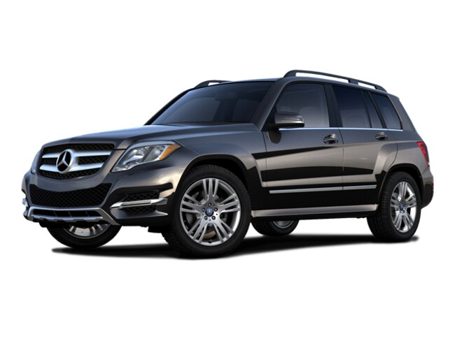 2015 Mercedes-Benz GLK-Class GLK 350 RWD  GLK 350 Used Car For Sale in Stockton California