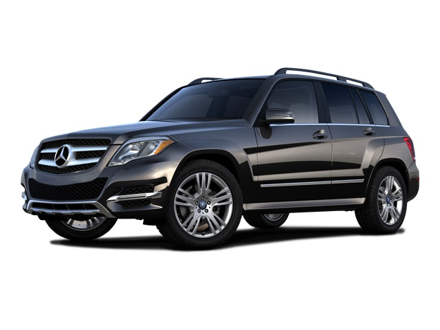 2015 Mercedes Benz GLK Class GLK 350 RWD GLK 350 Certified Mercedes Benz