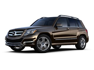 Certified pre-owned 2015 Mercedes-Benz GLK GLK 350 4MATIC SUV for sale near you in Arlington, VA