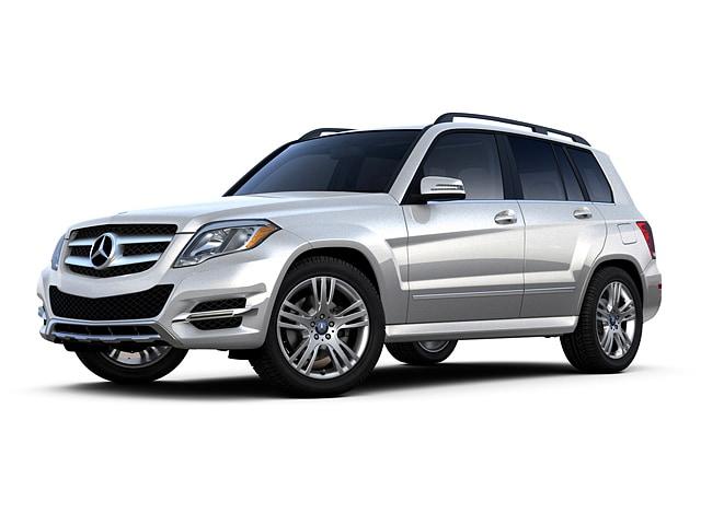 2015 Mercedes-Benz GLK-Class SUV
