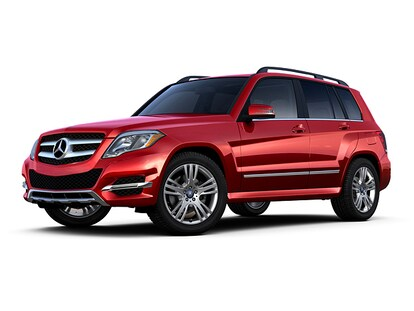 Used 2015 Mercedes Benz Glk Class Glk 350 4matic For