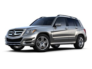 Used Volvo 2015 Mercedes-Benz GLK-Class GLK 350 4MATIC SUV for sale in Columbia SC