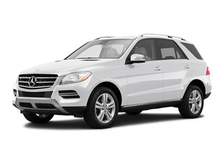 Used 2015 Mercedes-Benz M-Class ML 350 SUV in Bayamon, Puerto Rico