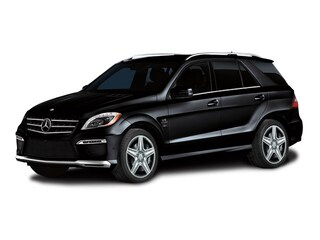 Used 2015 Mercedes-Benz M-Class ML 63 AMG 4matic 4dr SUV for sale in Fort Myers, FL