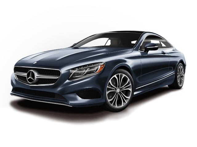 Used Mercedes-Benz S-Class Coupe For Sale Rome, GA - CarGurus