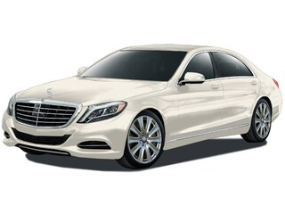 Used 2015 Mercedes-Benz S-Class S 550 4MATIC Sedan for sale in Denver, CO