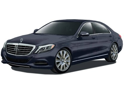 Used 2015 Mercedes-Benz S-Class For Sale at Audi Santa Barbara | VIN