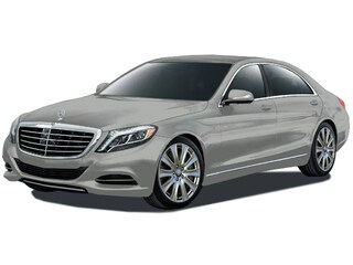 Used Volvo 2015 Mercedes-Benz S-Class S 550 Sedan for sale in Columbia SC