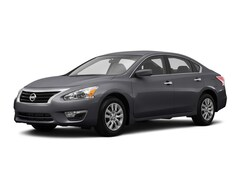 Used 2015 Nissan Altima 2.5 Sedan for Sale in Palatka FL at Beck Nissan