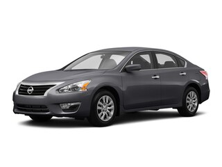 Used Vehicles for sale 2015 Nissan Altima I4 2.5 S Sedan in Des Moines, IA