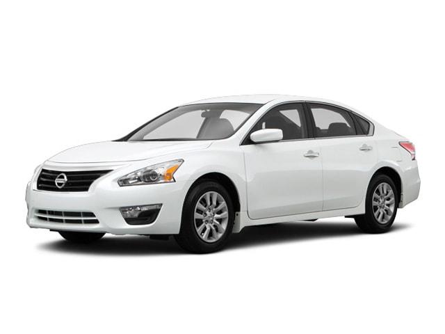 2015 Nissan Altima 2.5 Sedan
