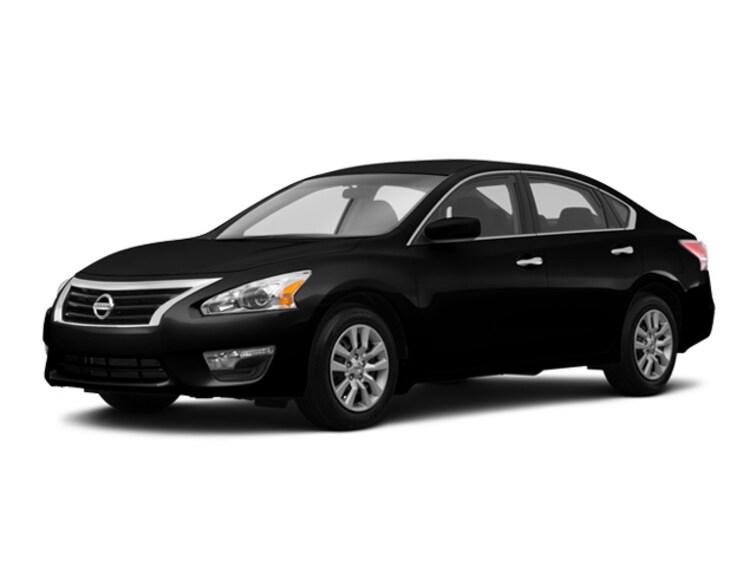 2015 Nissan Altima 2.5 2.5  Sedan