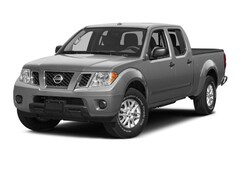 Used 2015 Nissan Frontier For Sale in St. Johnsbury