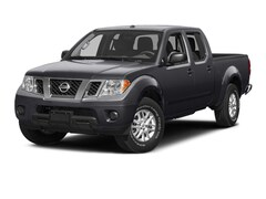 Used 2015 Nissan Frontier SV 2WD Crew Cab SWB Auto SV for sale near Waipahu