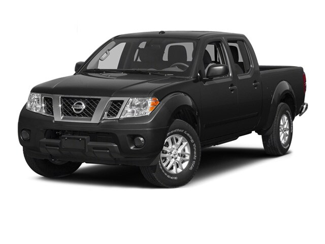 Used 2015 Nissan Frontier For Sale Savannah Ga 1n6ad0er5fn769828