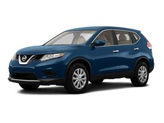 Used 2015 Nissan Rogue S SUV for sale in Santa Monica