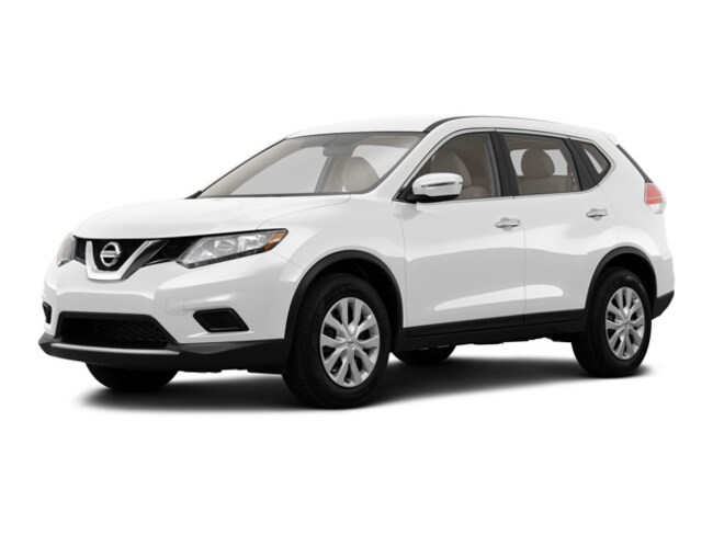 Used 2015 Nissan Rogue S AWD  S Wernersville