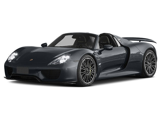 2015 porsche 918 spyder convertible greenville. Black Bedroom Furniture Sets. Home Design Ideas