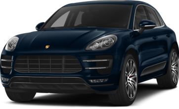 2015 Porsche Macan Incentives Specials Offers In