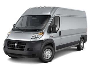 2015 Ram ProMaster 2500 High Roof Van