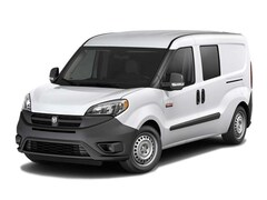 Pre-Owned 2015 Ram Promaster City Base Wagon ZFBERFATXF6A14846 for sale in Lima, OH