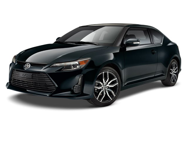 2015 Scion tC Coupe