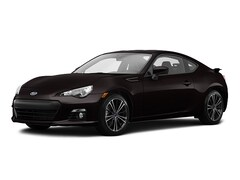2015 Subaru BRZ 2dr Cpe Man Limited Car