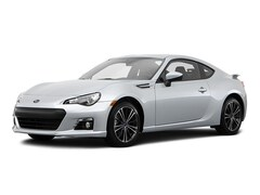 Certified 2015 Subaru BRZ Limited Coupe JF1ZCAC18F9606147 for sale near San Francisco at Marin Subaru