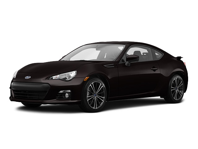 2015 Subaru BRZ Limited Limited  Coupe 6A JF1ZCAC11F8602771