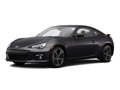 Used 2015 Subaru BRZ Limited Coupe for sale in Bellevue WA