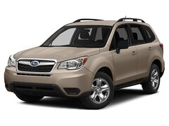 Used 2015 Subaru Forester 2.5i SUV J0028P in Mandan, ND