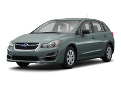 2015 Subaru Impreza 5dr Man 2.0i Sedan Somersworth New Hampshire