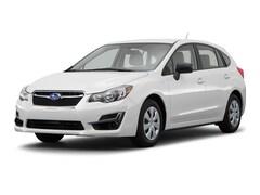 2015 Subaru Impreza 2.0i 5dr (CVT) Sedan
