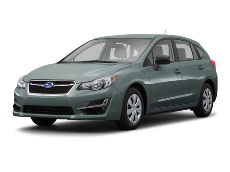 Used 2015 Subaru Impreza 2.0i Hatchback Hadley