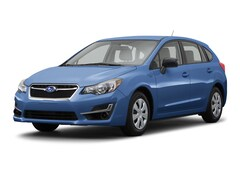Certified Pre-Owned 2015 Subaru Impreza 2.0i Premium Hatchback in Erie, PA