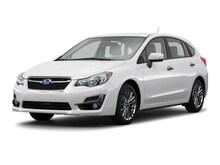 2015 Subaru Impreza 2.0i Limited 5dr (CVT) Sedan