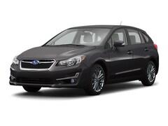 Used 2015 Subaru Impreza 2.0i Limited AWD 2.0i Limited  Wagon in Colorado Springs CO