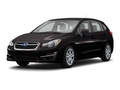 Used 2015 Subaru Impreza 2.0i Premium 5dr (CVT) Sedan in Covington