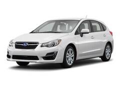 used 2015 Subaru Impreza 2.0i Premium 5dr (CVT) Sedan in Glenville