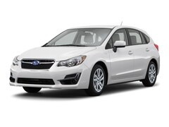 Used 2015 Subaru Impreza 2.0i Premium Sedan J0430P in Mandan, ND